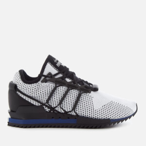 Y-3 Men's Harigane Trainers - White/Black/Mystery Ink