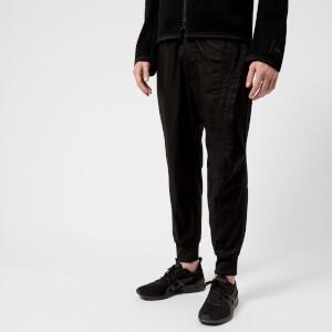 Y-3 Men's Poplin Pants - Black
