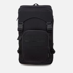 Y-3 Ultratech Backpack - Black