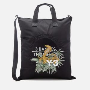 Y-3 Tote Bag - Black