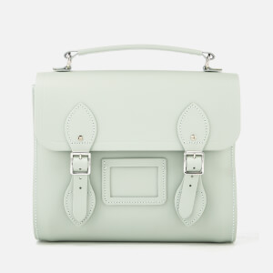 The Cambridge Satchel Company Women's Barrel Backpack - Eggshell
