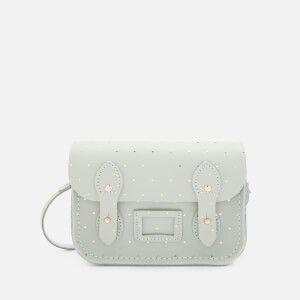 The Cambridge Satchel Company Women's Tiny Satchel - Metallic Dot Print