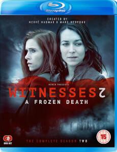 Witnesses Season 2