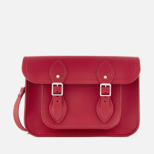 The Cambridge Satchel Company Women's Satchel - Crimson