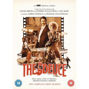 The Deuce - Season 1