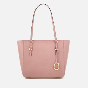Lauren Ralph Lauren Women's Bennington Shopper Bag - Rose Smoke