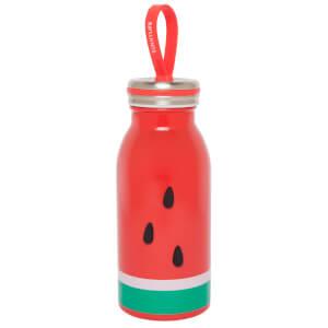 Sunnylife Kids' Watermelon Flask