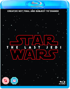 Star Wars: The Last Jedi (With Limited Edition The Resistance Artwork Sleeve)
