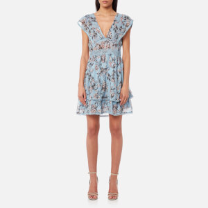 Foxiedox Women's Lillian Mini Dress - Multi