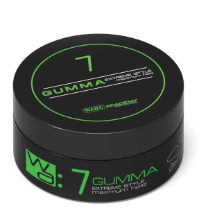 Pomada para Cabelo Academy Collection Gumma da Wahl 100 ml