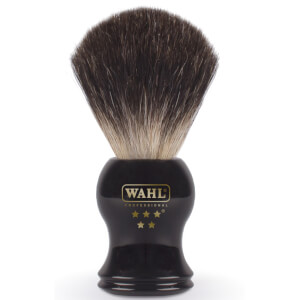 Wahl Badger Bristle barberbørste