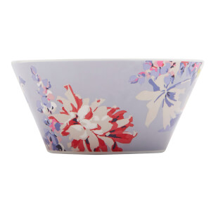 Joules Blaze Melamine Bowls - Set of 4 - Whitstable Floral