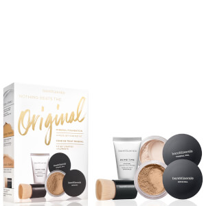 Conjunto bareMinerals Get Started - Fairly Light