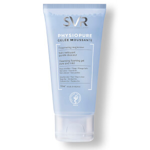 Gel de Limpeza PHYSIOPURE da SVR Laboratoires 50 ml