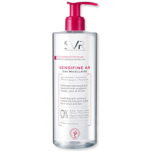 SVR Laboratoires SENSIFINE AR Eau Micellaire Cleanser 400ml