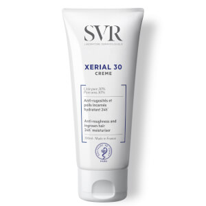 SVR Xérial 30 Cream for Rough, Bumpy Skin + Ingrown Hairs - 100ml