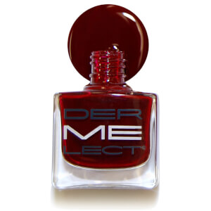 Dermelect 'ME' Peptide Infused Nail Lacquer - Blue Blood