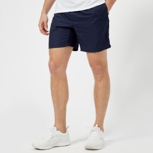 Polo Ralph Lauren Men's 7 Inch New Core Tech Shorts - French Navy