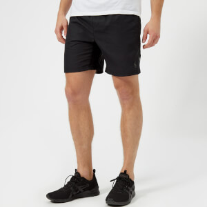 Polo Ralph Lauren Men's 7 Inch New Core Tech Shorts - Polo Black