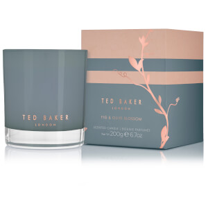 Ted Baker Residence Fig Olive Blossom Candle - 200g