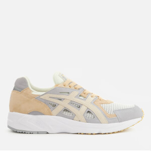 Asics Lifestyle Men's GEL-DS Mesh Trainers - Cream