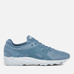 Asics Lifestyle Men's Gel-Kayano Evo Mesh Trainers - Provincial Blue