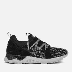 Asics Lifestyle Men's Gel-Lyte V Sanze Knit Trainers - Black