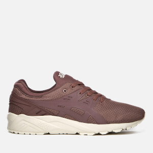 Asics Lifestyle Men's Gel-Kayano Evo Mesh Trainers - Rose Taupe