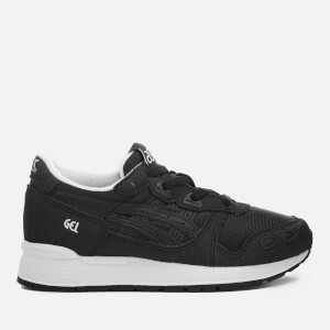 Asics Lifestyle Kids' GEL-Lyte PS Trainers - Black