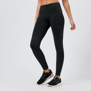 Asics Running Women's Cool 7/8 Tights - Performance Black Heather