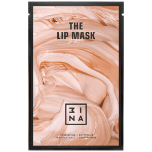 Маска для кожи губ 3INA Makeup The Lip Mask 2,5 г