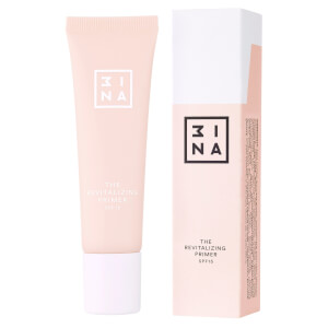 3INA Makeup The Revitalizing Primer Beige 30 ml