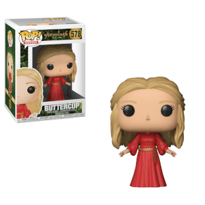 Figurine Pop! Princess Bride - Bouton d'or