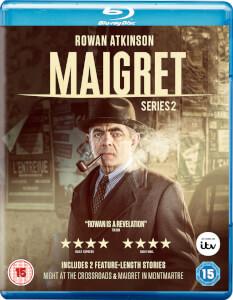 Maigret - Series 2