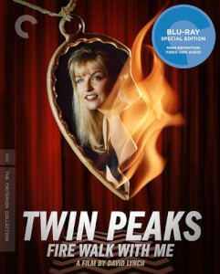 Criterion Coll: Twin Peaks - Fire Walk With Me