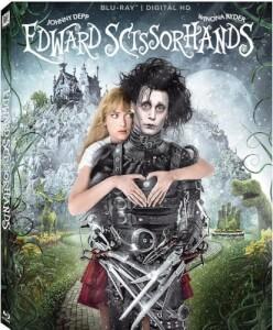 Edward Scissorhands: 25th Anniversary