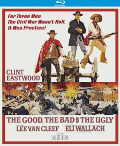 Good Bad & The Ugly (1967)