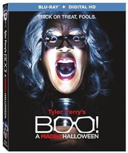 Tyler Perry's Boo: A Madea Halloween