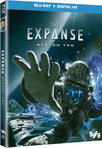 Expanse: Season Two