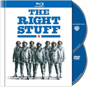 Right Stuff: 30th Anniversary