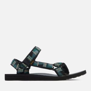 Teva Men's Original Universal Sport Sandals - Peaks Black