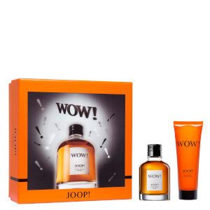 Set printemps WOW! JOOP!