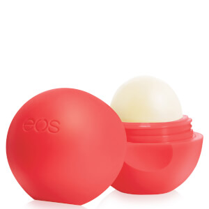 EOS Organic Summer Fruit Smooth Sphere balsam do ust