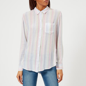 ab093bd557 Rails Women s Charli Stripe Shirt - Multi
