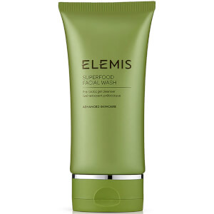 Elemis Superfood Cleansing Wash 30ml (Beauty Box)