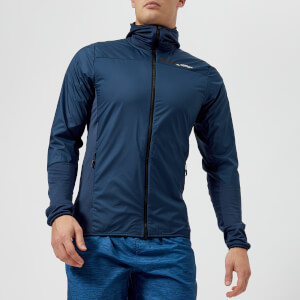 adidas Terrex Men's Skyclimb Jacket - Noble Indigo
