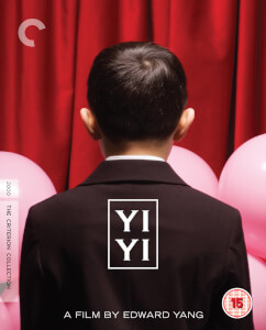 Yi Yi (2000) (Collection The Criterion)