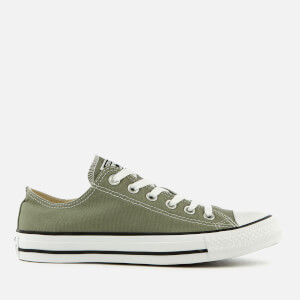 Converse Chuck Taylor All Star Ox Trainers - Dark Stucco