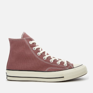 Converse Chuck Taylor All Star 70 Hi-Top Trainers - Saddle/Black/Egret