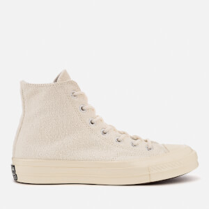 Converse Chuck Taylor All Star 70 Hi-Top Trainers - Egret